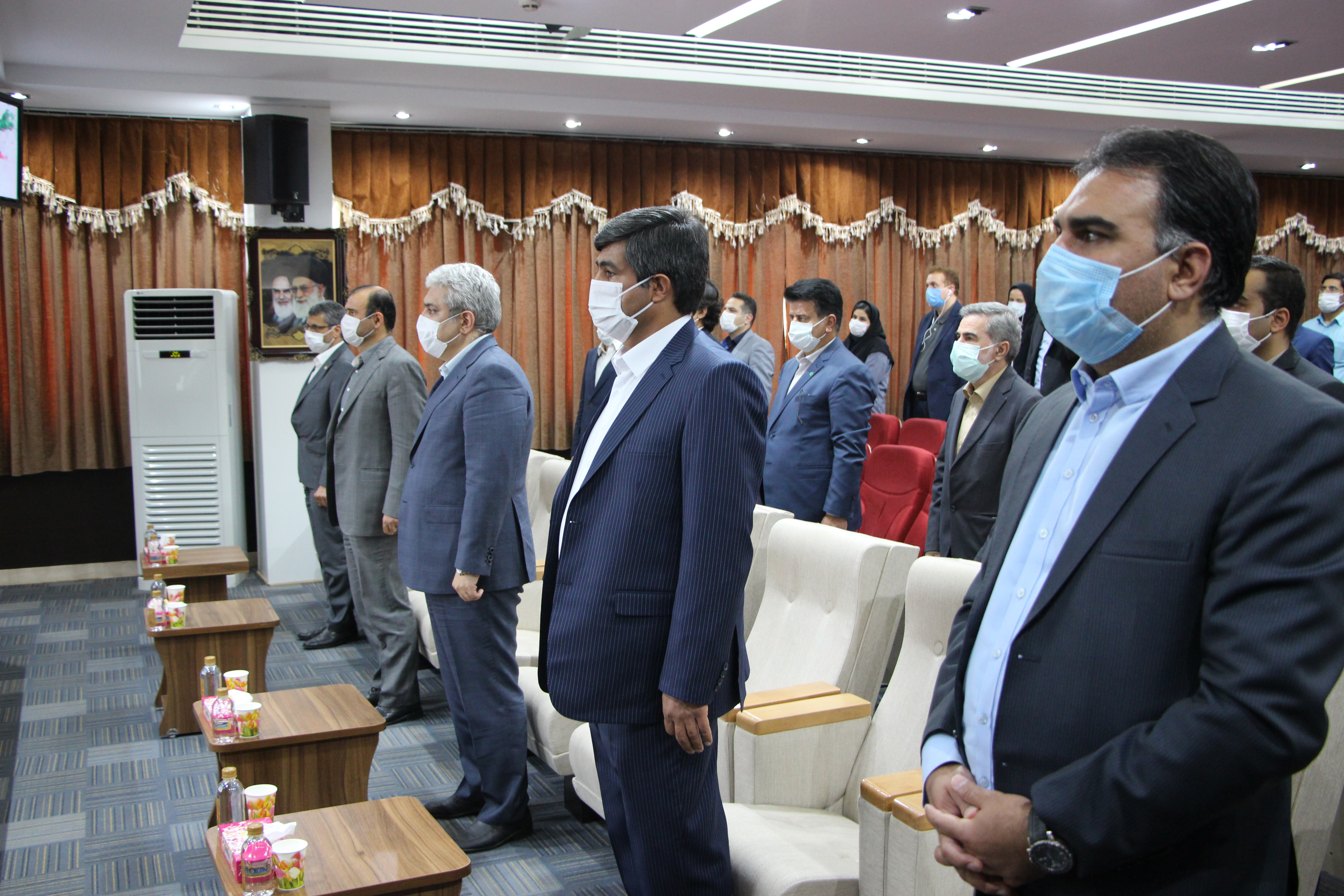 Vice President for Science and Technology Pays Visit to CSDI